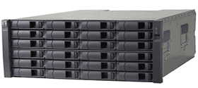 NetApp Storage Shelf