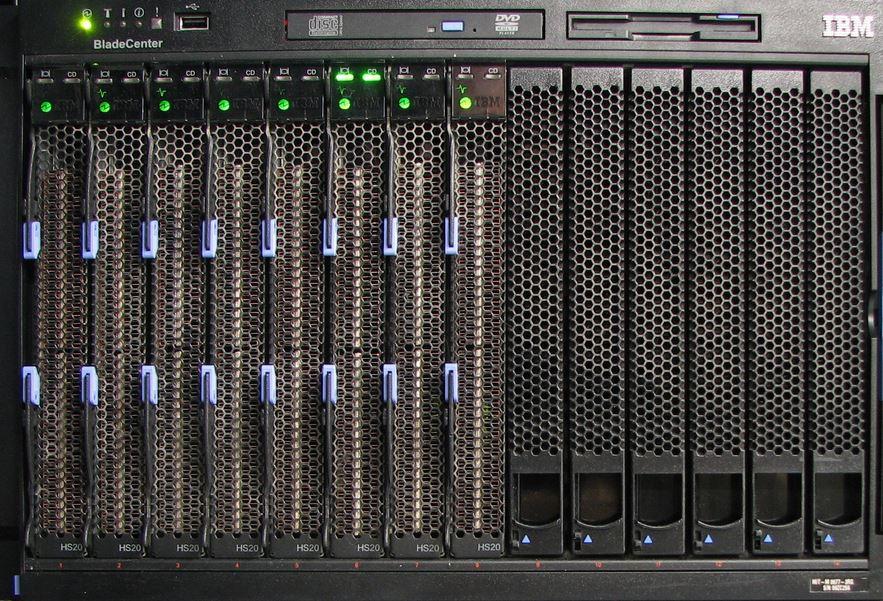 Used Ibm Servers Buy Sell Ibm Servers Ibm Maintenance Support