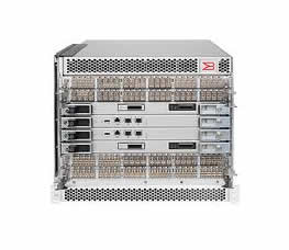 Brocade DCX Backbone Switches