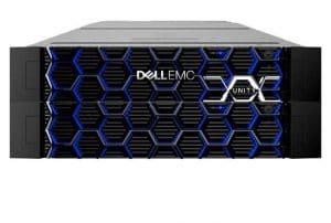 Dell EMC Unity 300F All-Flash Storage