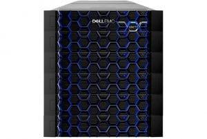 Dell EMC Unity 600 Hybrid Flash Storage Array