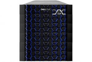 Dell EMC Unity 600F All-Flash Storage Array