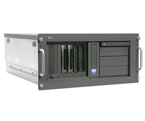 Fujitsu Siemens Business Servers