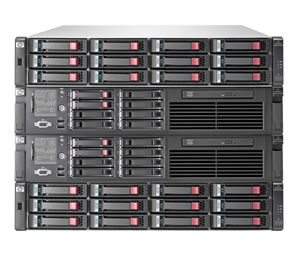 HP StoreOnce Backup Systems