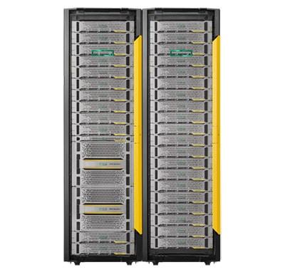 HPE 3PAR StoreServ 20000 Series