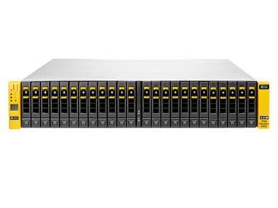 HPE 3PAR StoreServ 8200