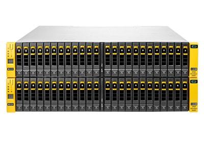 HPE 3PAR StoreServ 8400