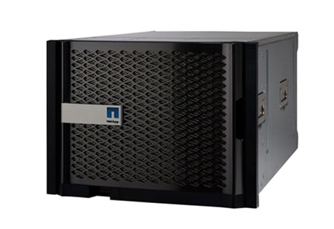 NetApp FAS9000 Series Storage Filers