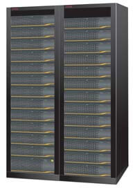 Hitachi AMS Adaptable Modular Storage