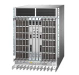 Brocade SAN Switches & Extensions