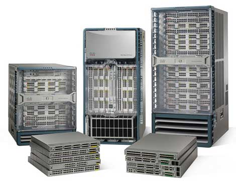 Used Cisco Mds Nexus Catalyst Switches Amp Routers Buy Or Sell