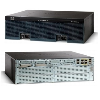Cisco 3945 Router