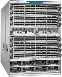 Cisco MDS 9000 Multilayer Director