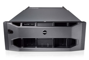 Dell EqualLogic PS6510 Storage Array