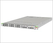 Used SUN Oracle ZFS-S7320