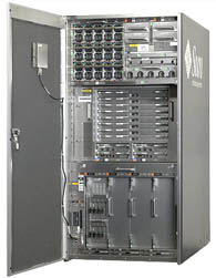SUN Oracle Enterprise Servers