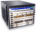 Juniper MX-Series Routers