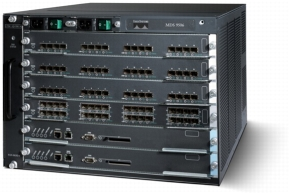 Cisco MDS 9506 Multilayer Director
