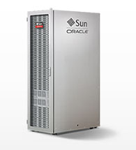 SUN Oracle ZFS S7320