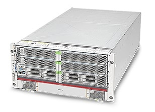 SUN Oracle SPARC T-Series Servers