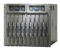 ORACLE Sun SPARC & x86 Blade Servers